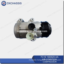 Genuine High Quality ac Compressor for Ford Transit V348 7C19 19D629 AA