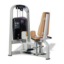 Ce Approved Gym Gebrauchte Kommerziellen Äußeren Oberschenkel / Abductor