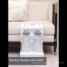 мобильная электрическая аспирационная машина медицинский вакуумный аспиратор