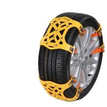 Cadenas de nieve para neumáticos de coche de TPU