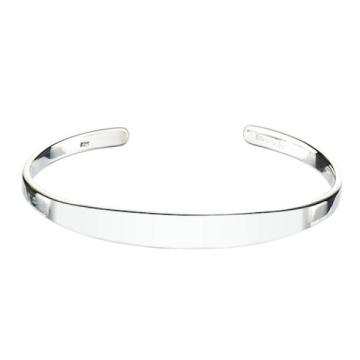 Hot Sales Open Silver Bracelet Jewelry Wholesales