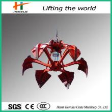 Well-Known Electro Hydraulic Grab Bucket