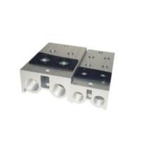 3V series solenoid valves accessories solenoid valves manifold