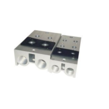 Серия 3В электромагнитные клапаны аксессуары для электромагнитных клапанов коллектор