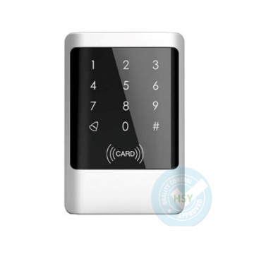 HSY-S238 Waterproof Touch Panel control de acceso