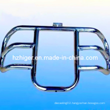 Motorbicycle Part Motor Bumper Part