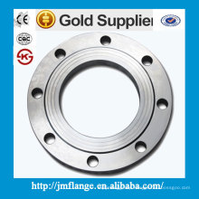 Forged Q235 slip on pipe flange