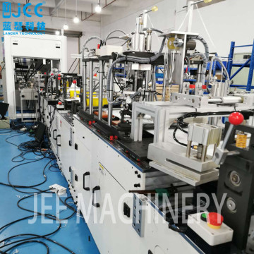 FFP3 CE Surgery N95 Mask Making Machine