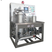 Polyester Yarn Package Dyeing Machine