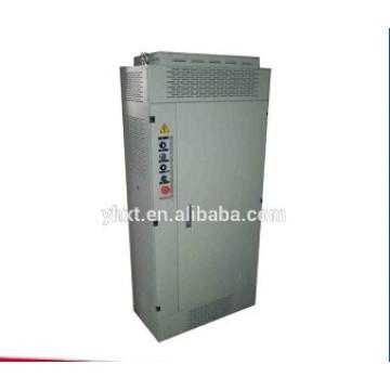 Venta caliente Zinc plateado caja eléctrica de aluminio metálico caja