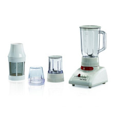 2 Speed and Pulse Switch Household Blender Mill Mincer 3 in 1 Kd-308A