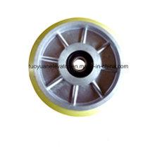 150 направляющее колесо для обуви используется для Лифт/Лифт