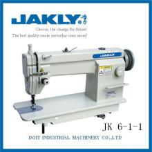 JK6-1-1 fácil de ver Máquina de coser de punto de cadeneta de alta velocidad