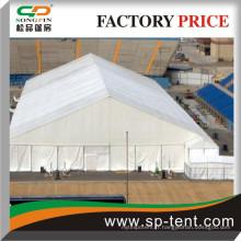 Tente de logement militaire temporaire 20x55m À vendre