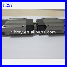 Tipo de Carga Pesada PMI Linear Guide Rail Serie MSA