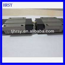 Heavy Load Type PMI Linear Guide Rail MSA Series