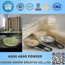 Поставка высокое качество агар-агар полоски CAS9002-18-0