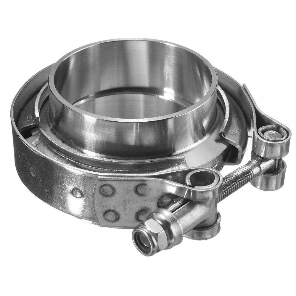 High Quality Stainless Steel V Band Clamp