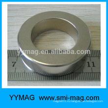 Магнитный неодимовый магнит кольца 2014
