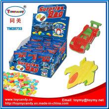 Werbegeschenkbeutel Samll Spielzeug mit Süßigkeit