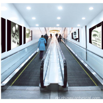 Moving Walk Passagier Travelator VVVF