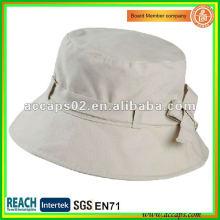 2012 chapeau de seau blanc bowknot populaire BH1261