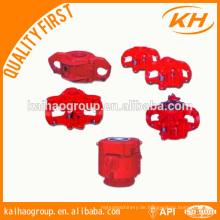 API 7K Ölfeld pneumatische Drehschieber, PS pneumatische Rutschen, pneumatische Rutschen