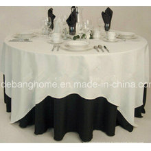 Europa-Art-Tabellen-Tuch Jacquard-dekorativer Textil