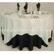 Pano De Mesa De Estilo Europeu Têxtil Decorativo Jacquard