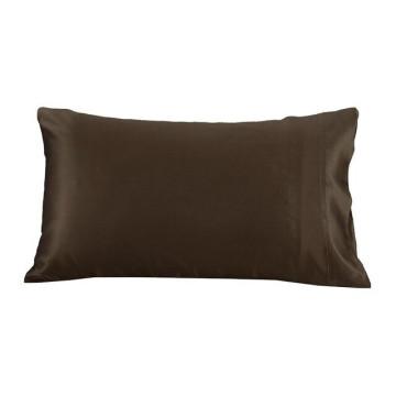 Funda de almohada para cama King Size para cabello y piel