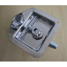 Free Sample Tool Box Paddle Latch Locks