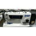 DT9900M-D4 Nueva generación de máquina de coser de puntada de puntada computarizada inteligente con 5 funciones