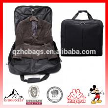Alta Qualidade Dobrável Business Travel Garment Bag