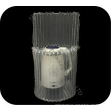 Proteção Crash Resistant Air inflável bolsa de almofada