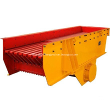 Motor Vibrating Feeder For Mining Industry