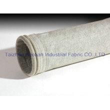 Ss Anti-Static Nadel Filzfilterbeutel für Zementwerk