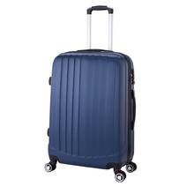 ABS Hardside 4wheels Travel Trolley Gepäck Koffer