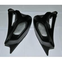 Mv Agusta Brutale 920/990/1090 Cobertura de entrada de ar de fibra de carbono