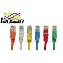 ftp cat6 network cable Stranded patch cable with fluke test passed