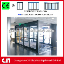 Professional remote automatic sliding glass door controller