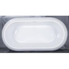 Cupc Cocoon New Design Free-Standing Bathtub