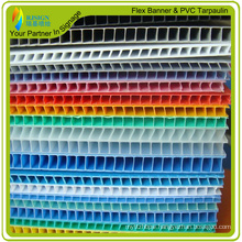 Packaging Box of PVC Corrugated Board