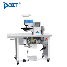 DT 298 High Speed ​​Totalmente automática Cardboard Box Folder Gluer Machine