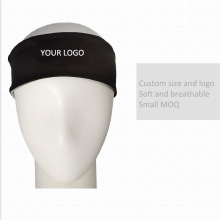 Spandex Polyester Yoga Fitness Gym Headband