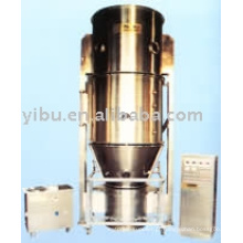Granulador de Secagem por Pulverização usado em utablet