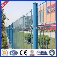 DM Factory High Quality Galvanized Fence Panels For Sale