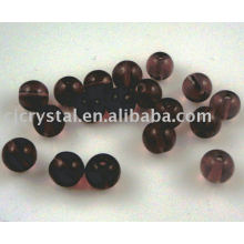 New Crystal beads raw material