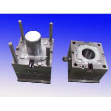 Kina Formsprutning Plast Molde de inyección