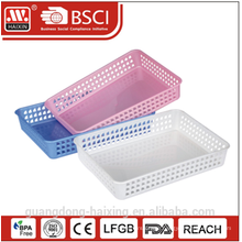 Popular plastic file holder