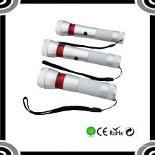 Ack-1134ABC série ímã de alta potência lanterna / camping luz de rua LED com bússola